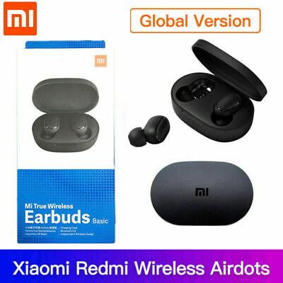 Xiaomi Redmi Airdots BT 5.0 TWS Auriculares Auriculares Auriculares inalámbricos