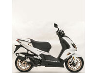 Peugeot Speedfight 50cc 4 AC Pure