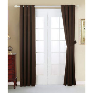 Blackout Curtains (New in Package)