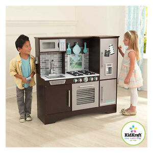 Kidkraft Culinary Kitchen--BRAND NEW IN BOX!!