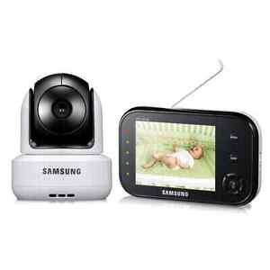 Samsung wireless baby monitor