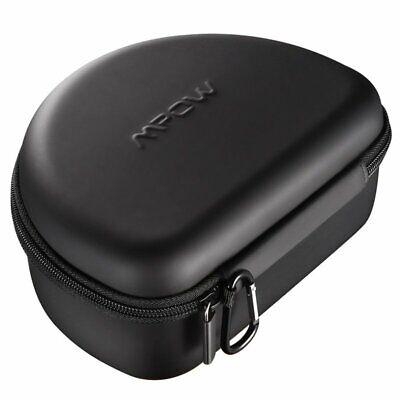 Mpow Groß EVA Hardcase Schutztasche Tasche Für Faltbarer Bluetooth Kopfhörer