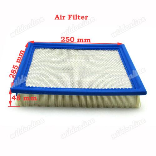 Air Filter For 2011 2012 2013 2014 Polaris RZR & RZR 4 900 XP # 7081889 / 708162