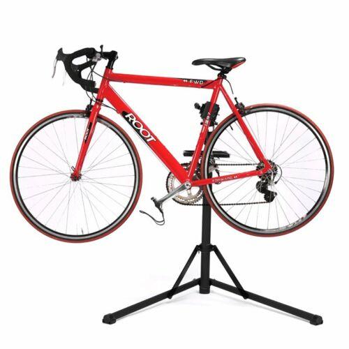 Reparaturständer Fahrrad Montageständer Werkzeugständer verstellbar 360° Profi