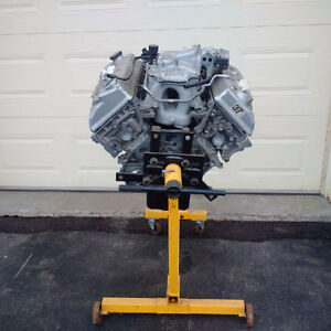 2001 Mustang Cobra Engine