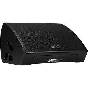 RCF TT25-SMA ACTIVE PRECISION STAGE MONITOR