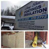 Home Insulation - Get a free quote today!