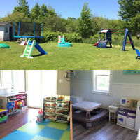 Quality child care in montague area