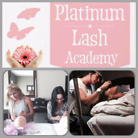 Eyelash Extension Course ** Kamloops**