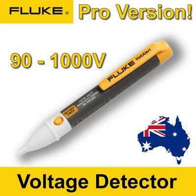 Fluke 2ac90-1000v Non Contact Voltage Detector Tester Meter Voltalert Pen
