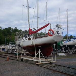 Sailboat for sale by owner