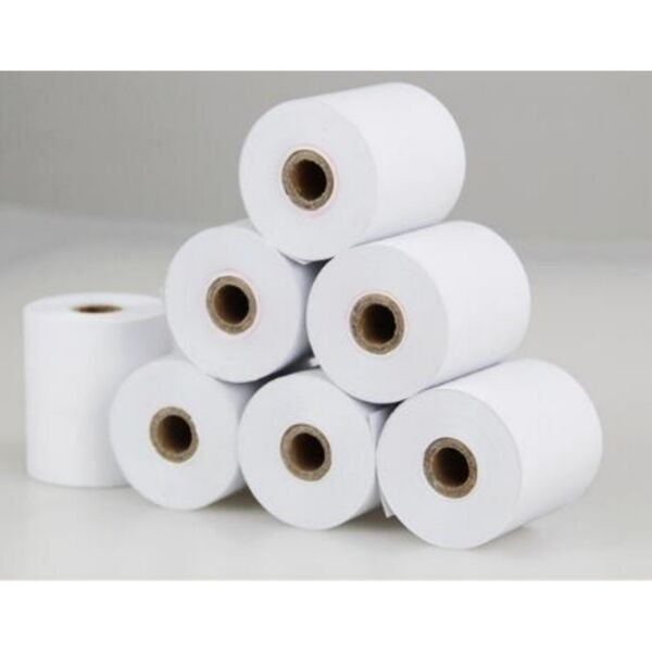 NETS Credit Card Machine Thermal Paper Roll Nets, POS