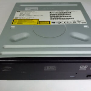 HP Super Multi DVD Rewriter optical drive