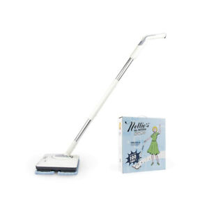 Nellie's All-Natural Wow Mop Starter Kit - Cordless/Rechargeable