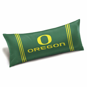 NCAA Body Pillow Oregon, New