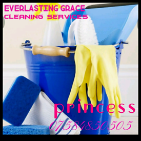 Everlasting Grace cleaning services