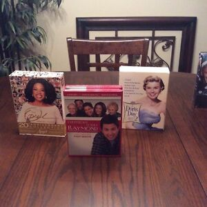 Boxed DVD Sets