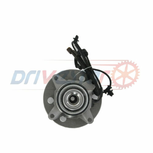 DRIVESTAR 515169 New Front Left or Right Wheel Hub /& Bearing Assembly for 15-17 Ford F-150 4WD
