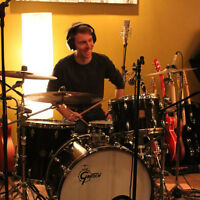 Drum Set Lessons - Accepting New Students!