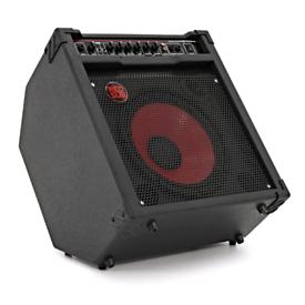 RedSub 80 watt Bass guitar amplifier