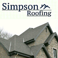 Simpson Roofing