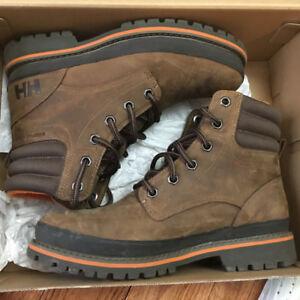 HALEY HANSEN Men's boot