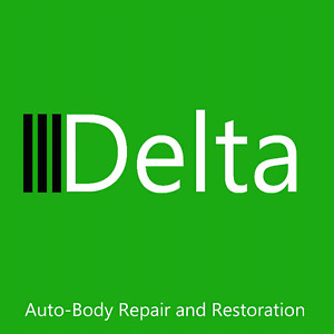 Delta Auto-Body Repair and Paint **Free Quotes/Trade For???**