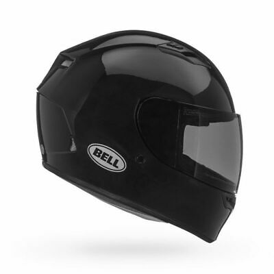 BELL QUALIFIER SOLID GLOSS BLACK (ADULT X-LARGE) 7049231