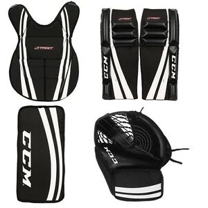 WANTED: Youth Goalie Gear
