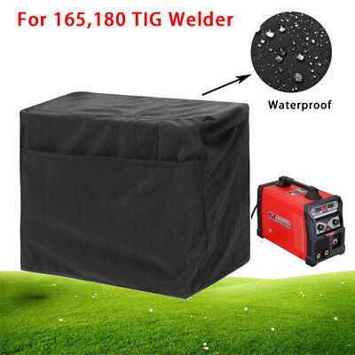 24x10.6x18 Tig Welder Cover Cover For Diversion 165 180 Tig Welder
