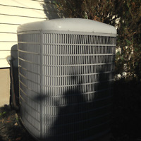 AC. CENTRAL AIR CONDITIONING REPAIR, SERVICE, INSTALLATION