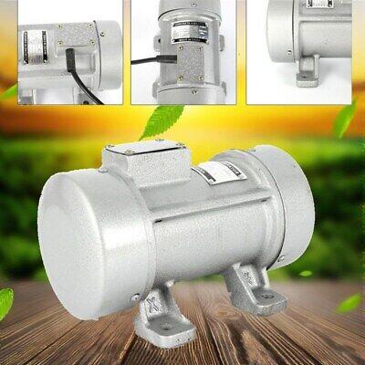 110v 280w Table Concrete Vibrator Motor Cement Mixing Machine 300kgf 2840rpm