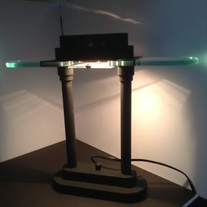 Lampe de travail ou de bureau