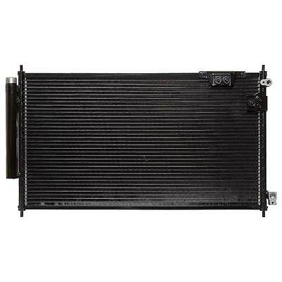BRAND  NEW CONDENSER AIR CON RADIATOR HONDA ACCORD  2.2 CDTI YEAR 2004 TO 2008