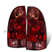 05 Tacoma Tail Lights