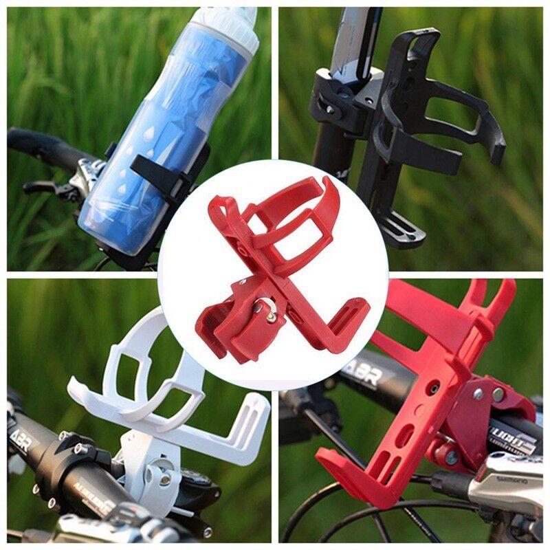 Drink Water Bottle Cages Bike Bicycle MTB Bottle Holder Bike Cup Drink Holder HQ