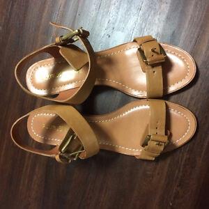 New Women's Vero Cuoio Shoes Real Leather size 10 Gatineau Ottawa / Gatineau Area image 1