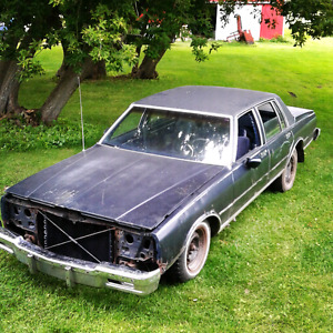 Looking for v8 derby car or truck