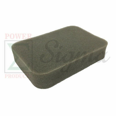 New Foam Air Filter Element For Honda Em4000 Em5000 Sx Sxk1 Sxk2 X Generator