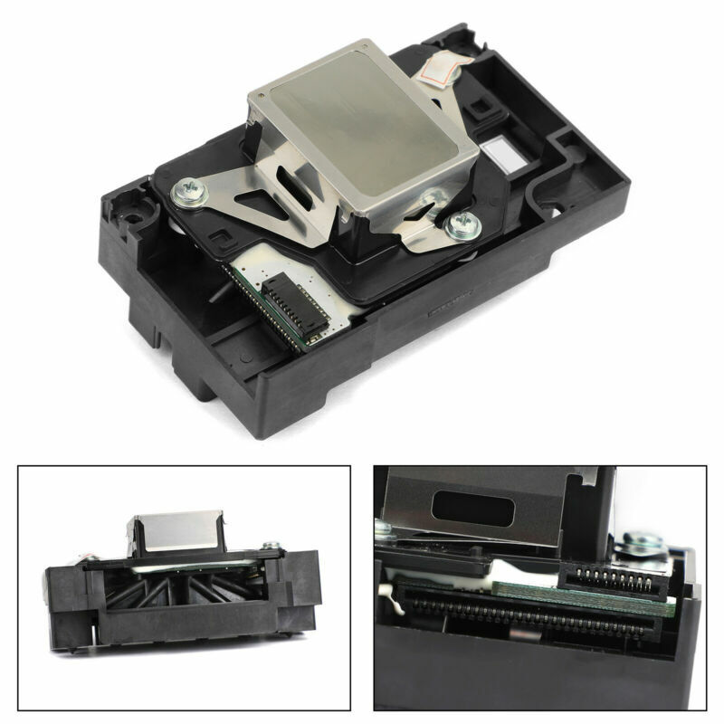 Replacement Printer Print Head For e pson 1390/1400/1410/1430/L1800/1500W US