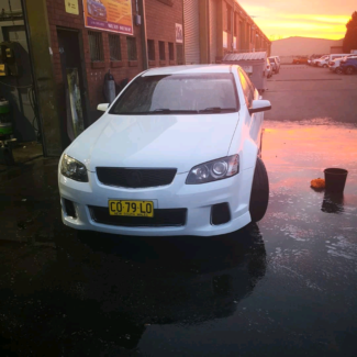 Commodore ssv redline 500rwhp. Need to sell urgently. Negotiable  Casula Liverpool Area Preview