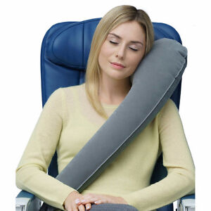 ULTIMATE OUTDOOR PLANE TRAVEL PILLOW