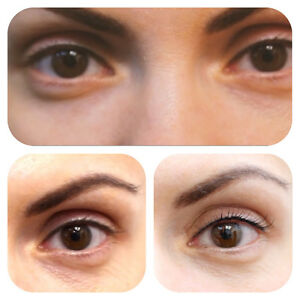 Semi permanent Keratin eyeLash lift/curl for natural lashes West Island Greater Montréal image 8