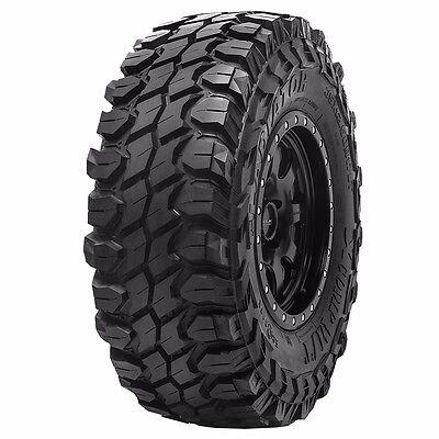 4 NEW 35 12.50 20 Gladiator X Comp MT MUD 1250R20 R20 1250R TIRES Mud Tires