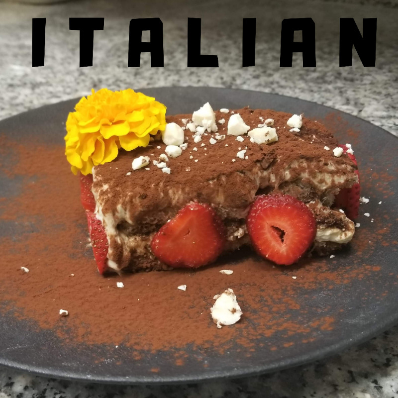 High End Fine Dining Server Wanted @ Italian Ristorante in King