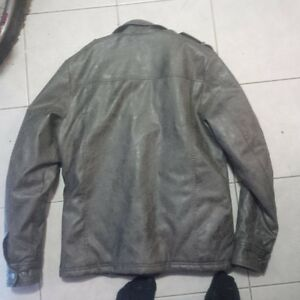 leather jacket Kitchener / Waterloo Kitchener Area image 2