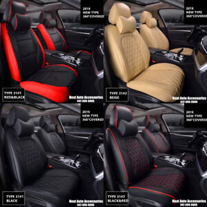 Leather Seat Cover Find Auto Parts Car Accessories Near Me In
