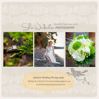 Wedding Photography from $500
