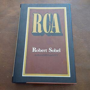 RCA, Robert Sobel, 1986