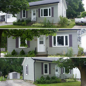 House for Sale in Clinton Ontario